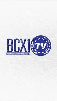 BCX1TV poster
