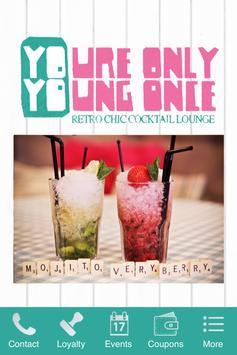 Yoyo Bar poster
