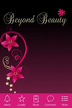 Beyond Beauty poster