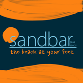 Sandbar icon