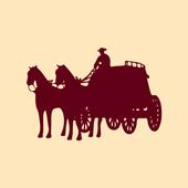 Stagecoach Inn, Berkeley icon