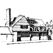 The Kings Arms, Dorking icon