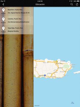 Bambu Burger Grill Restaurant apk screenshot
