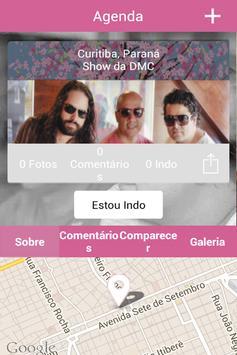 Banda DMC apk screenshot