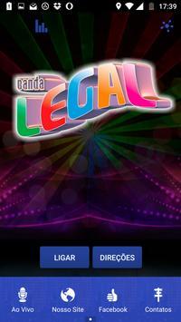 Banda Legal poster