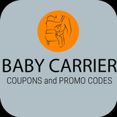 Baby Carrier Coupons - Im In! icon