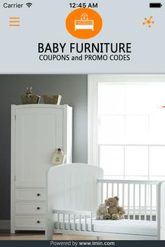Baby Furniture Coupons - ImIn! poster