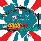 Back to the Bricks icon