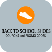 Back To School Shoes - I'm In! icon