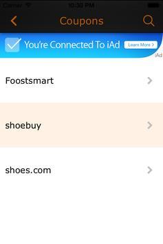 Back To School Shoes - I'm In! apk screenshot