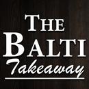 The Balti APK