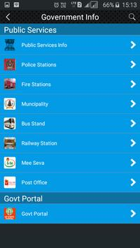 Bapatla LocalHub screenshot 1