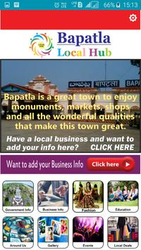 Bapatla LocalHub screenshot 5