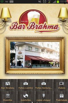 Bar Brahma poster