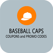 Baseball Caps Coupons - Im In! icon