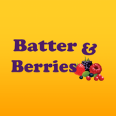 Batter and Berries icon