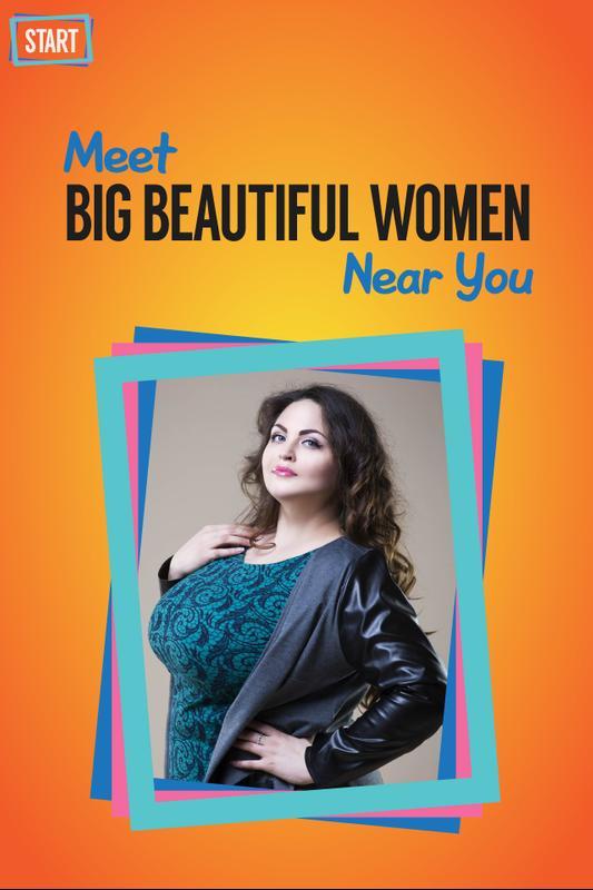 meet big women