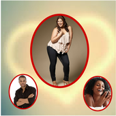 BBW Singles Connect icon