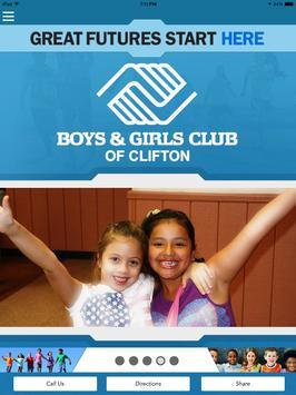 Boys & Girls Club of Clifton screenshot 6