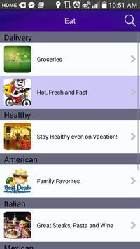 Myrtle Beach App screenshot 3