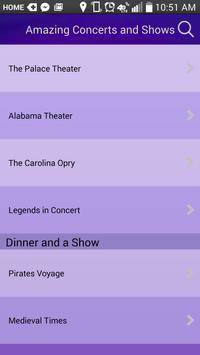 Myrtle Beach App screenshot 10