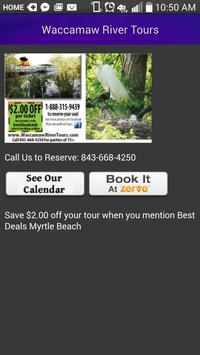 Myrtle Beach App screenshot 9