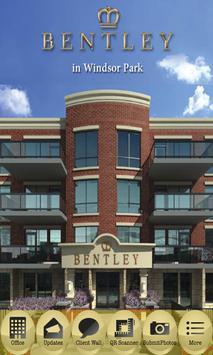 Bentley Condos Windsor Park poster
