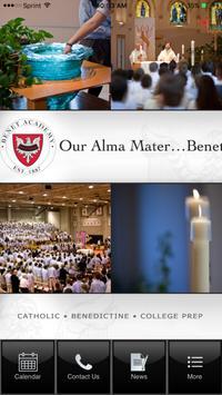 Benet Academy apk screenshot