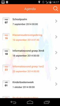 Beatrixschool Rijssen apk screenshot