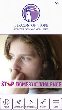 Beacon of Hope poster