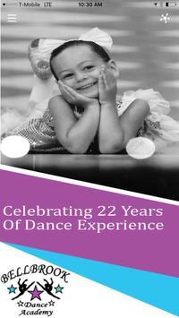 Bellbrook Dance Academy poster