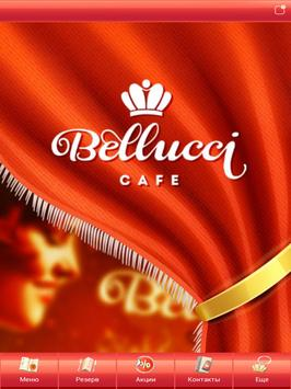 Bellucci Cafe apk screenshot