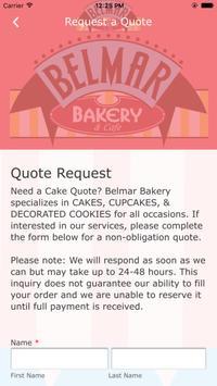 Belmar Bakery screenshot 3