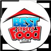 BSFF-Best Street Food Festival icon
