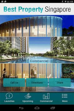 Best Property Singapore poster