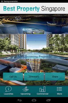 Best Property Singapore screenshot 1