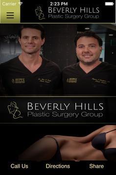 BHPSG - Plastic Surgery poster