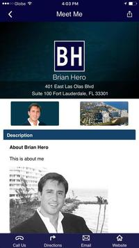 Brian Hero screenshot 1