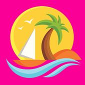 Beach House Rentals 4 U icon