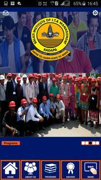 Balaji Institute Of IT And Management apk screenshot