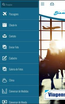 Biazin Turismo apk screenshot
