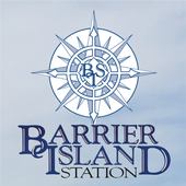 Barrier Island Station icon