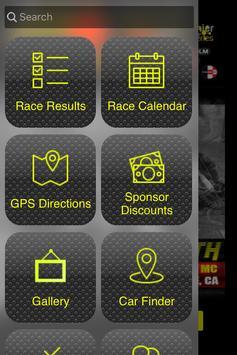 Big 6 Racing screenshot 1