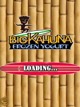 Big Kahuna Yogurt apk screenshot