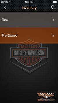 Big Spring Harley-Davidson screenshot 2