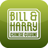 Bill & Harry Chinese Cuisine icon