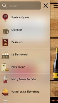 La Bistroteka screenshot 2