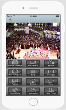 Bishop David Abioye apk screenshot