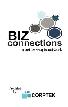 Biz Connections poster