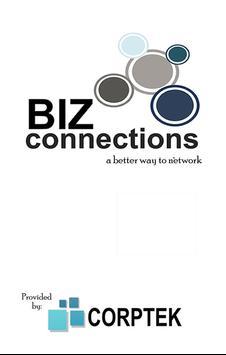 Biz Connections screenshot 4